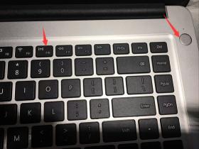 HUAWEI 华为笔记本恢复系统操作 华为笔记本一键恢复出厂设置 含 视频