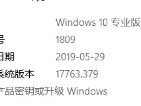 【已解决】记录Windows 1809升级1903错误原因,微软易升与离线包均包Safe_os阶段错误,已经关闭开发模式