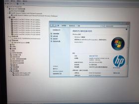 8代处理器 HP 战66 G1 安装Windows7 教程
