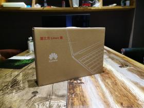 记一次华为MateBook 14 第三方Linux版 开箱评测
