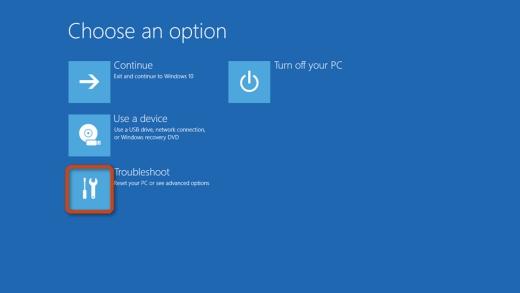 """HP 电脑 – 在安装 Windows 更新后,出现蓝屏错误""""WDF_Violation""""(Windows 10)"""