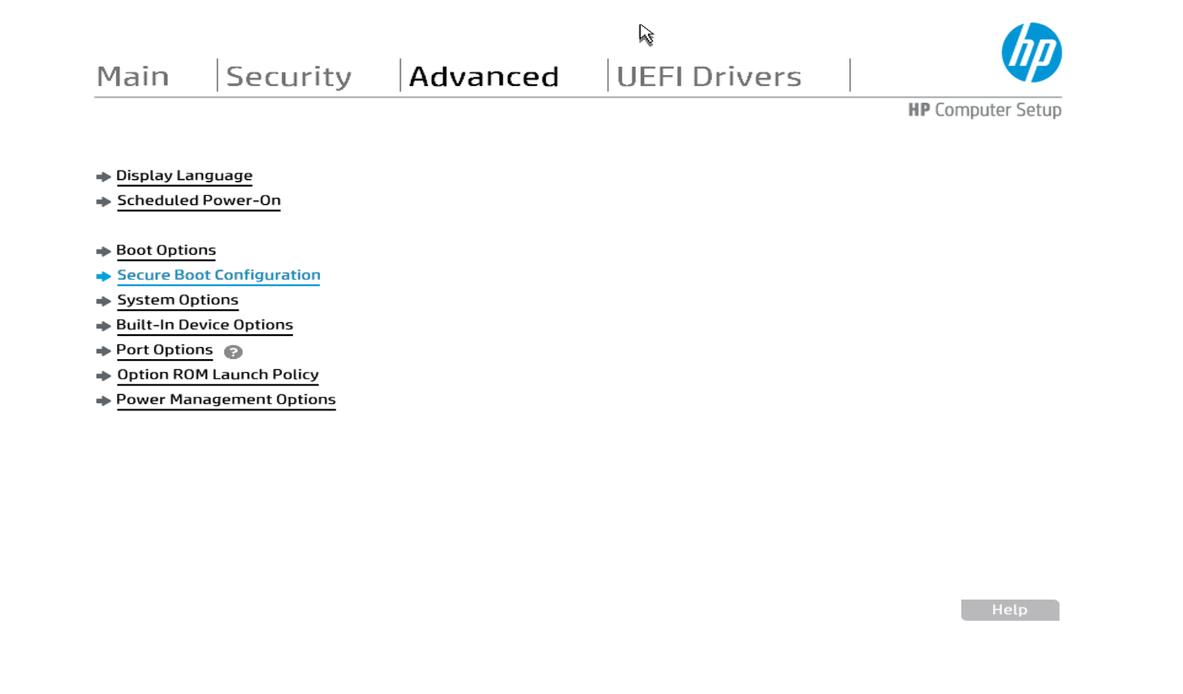惠普480G4台式机安装Windows7 32位教程